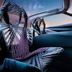 Foto 3 de 17 de la galería lexus-ux-concept en Motorpasión México
