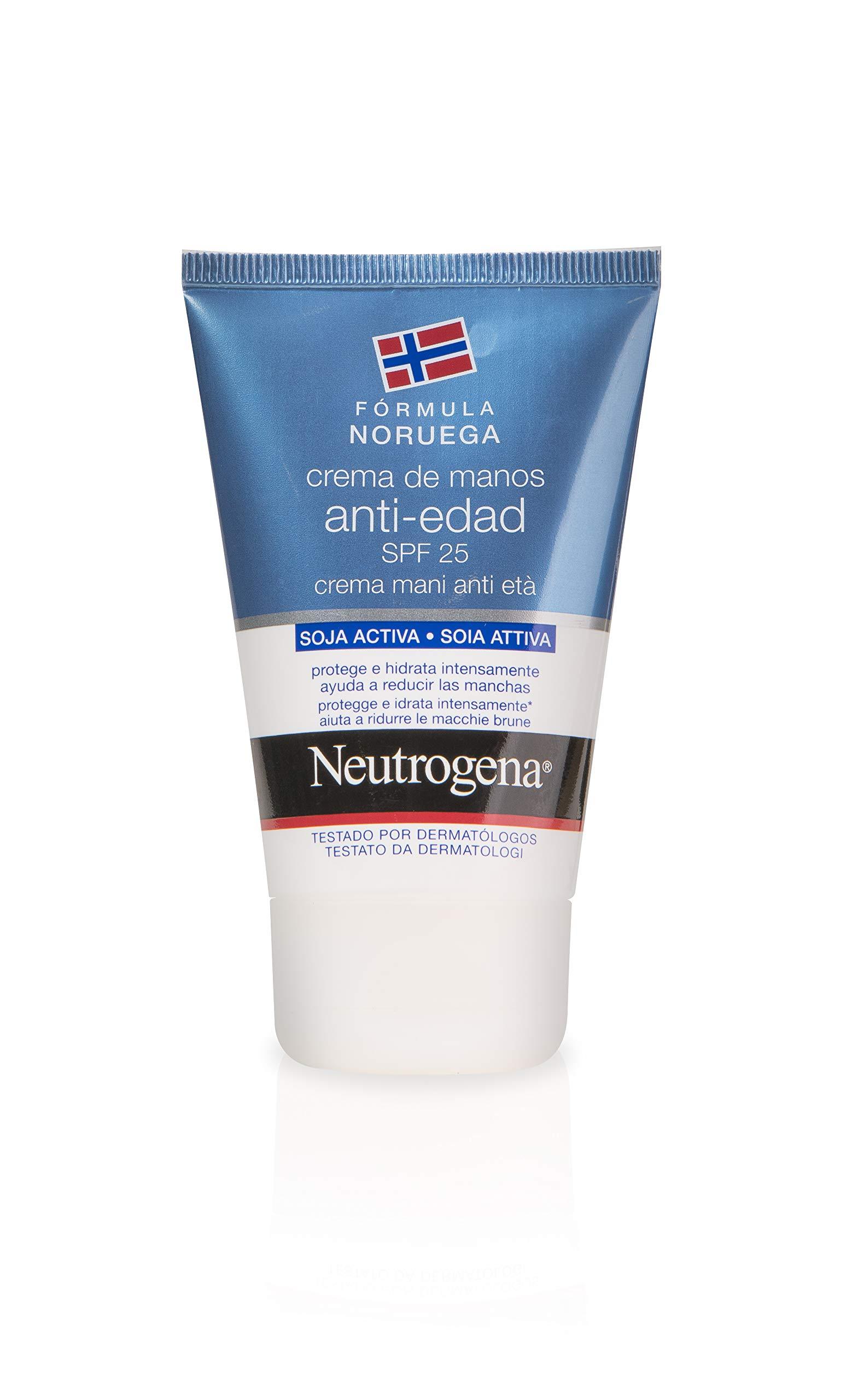 Neutrogena Crema de Manos Anti-Edad
