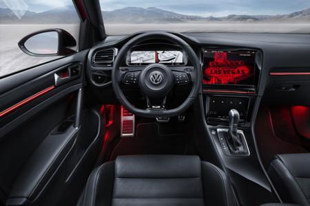 Volkswagen estrenará tecnología de gestos a finales de año
