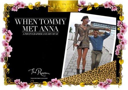 'When Tommy Met Anna', exposición sobre Anna dello Russo