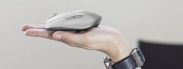El nuevo ratón inalámbrico ultracompacto Logitech MX Anywhere 3 está rebajado en Amazon a 69,99 euros, su precio mínimo histórico