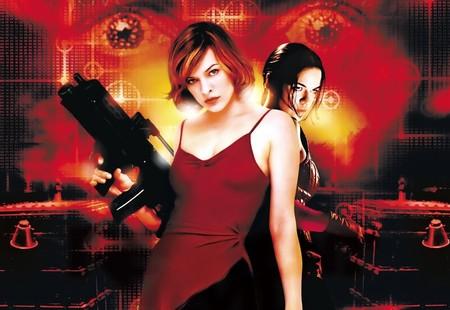 Milla Jovovich casi abandona 'Resident Evil' por culpa de Michelle Rodriguez