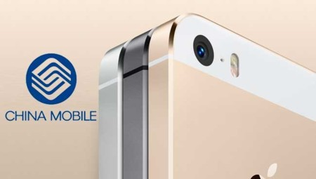 Los iPhone llegarán al operador con mayor número de clientes del mundo, China Mobile, según WSJ