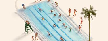 Bienvenida al maravilloso mundo en miniatura de Tanaka Tatsuya, el artista del que no vas a dejar de oír hablar