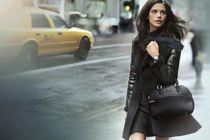 Foto de DKNY otoño-invierno 2012/2013 campaña (1/14)