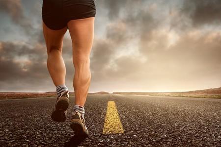 Runners Veganos