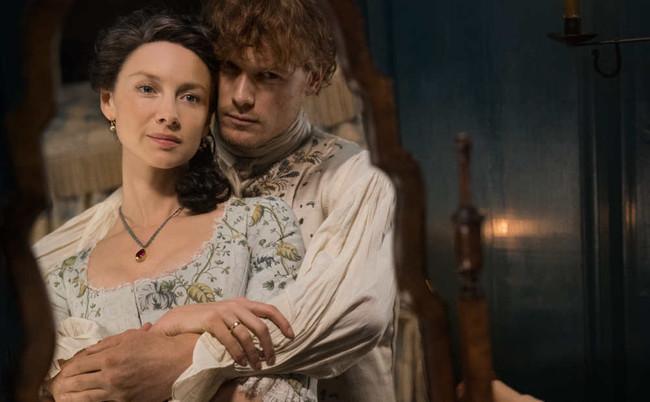 La travesía de Claire y Jamie continúa: 'Outlander' anuncia fecha de estreno para la temporada 4 y renueva por dos años más