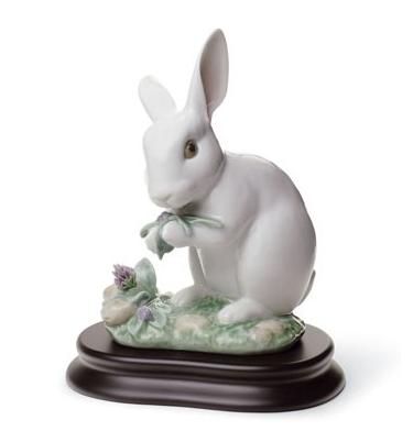 Conejo de Lladró