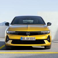 ¡Confirmado! El Opel Astra-e, la versión eléctrica del compacto, será realidad y llegará en 2022