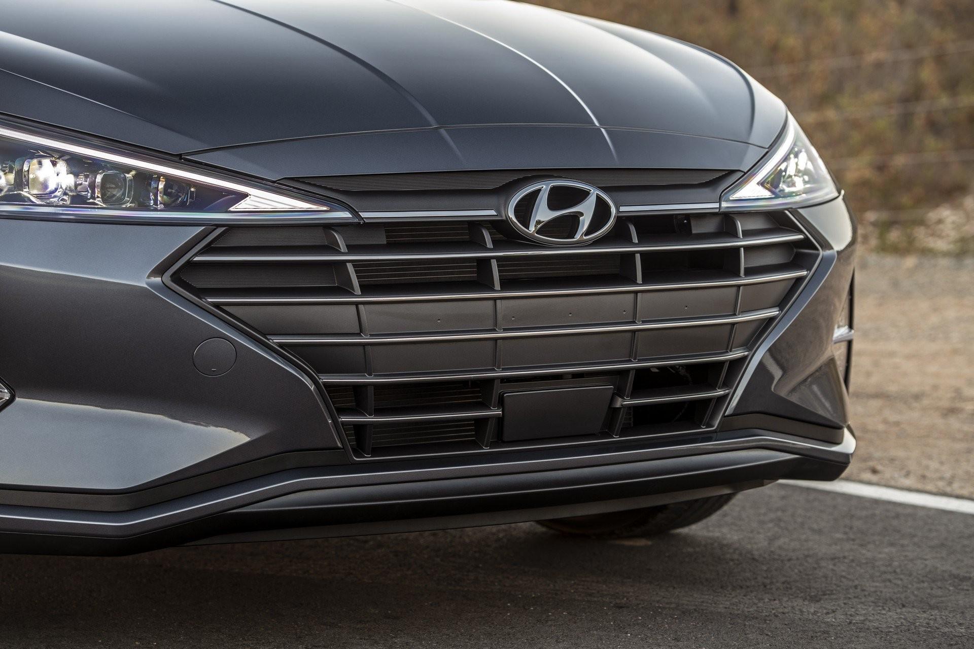 Foto de Hyundai Elantra Sport (10/22)
