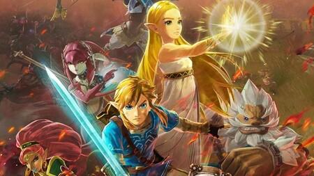 Sigue aquí en directo el Nintendo Treehouse Live con gameplay de Hyrule Warriors: La Era del Cataclismo y Pikmin 3 Deluxe