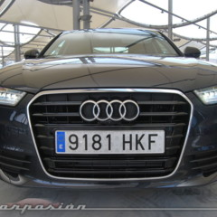 Foto 87 de 120 de la galería audi-a6-hybrid-prueba en Motorpasión