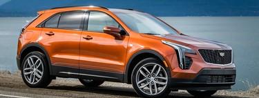 Cadillac XT4: Precios, versiones y equipamiento en México
