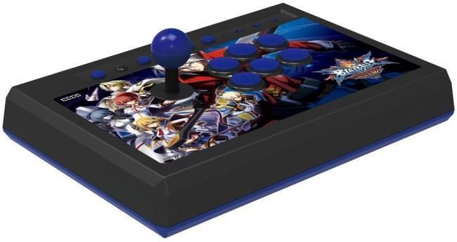 Blazblue ChronoPhantasma Extend y su arcade stick para PS3 y PS4