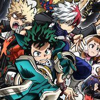 'My Hero Academia: World Heroes Mission': espectacular tráiler y fecha de estreno de la nueva película del anime de superhéroes