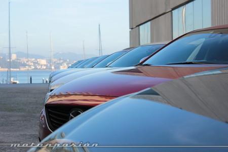 Mazda6 Sedán