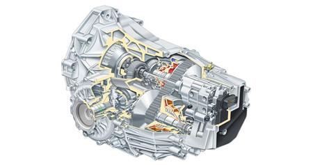 Audi dirá adiós al cambio Multitronic