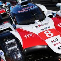 Toyota y Fernando Alonso, preparados para el Campeonato del Mundo de Resistencia 2018
