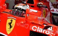 Ferrari y Honda usan sus primeros tokens