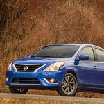 Nissan Versa 2030, a prueba: un rostro familiar en media era del coche autónomo