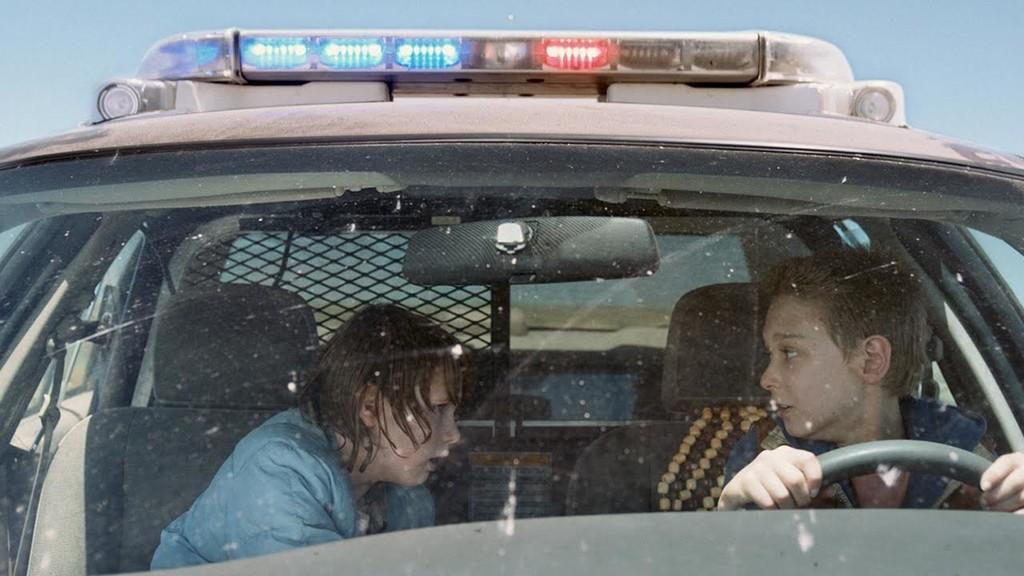 Cop Car 2