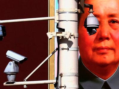 China utiliza una inteligencia artificial para intentar evitar crímenes antes de que sucedan