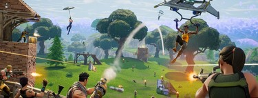 Guía de Fortnite: Battle Royale para principiantes
