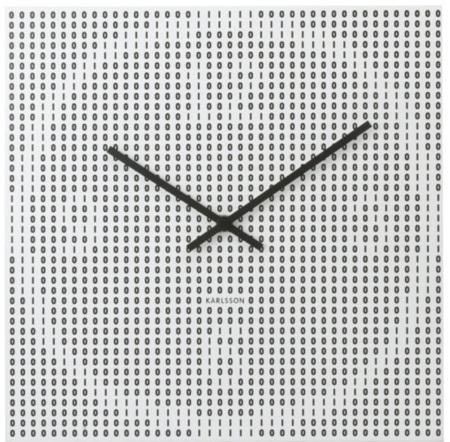 Un reloj pensado para los amantes de la informática