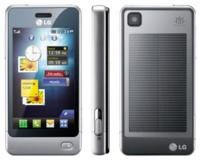 El panel solar para el LG Pop GD510 ya a la venta