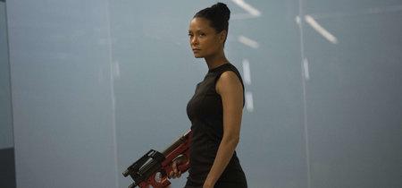 La temporada 2 de 'Westworld' es una salvajada: lo mejor del western y la ciencia ficción llevado al extremo