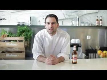 Inspira al cocinero Darío Barrio a crear nuevas tapas con tus fotos de Madrid [finalizado]