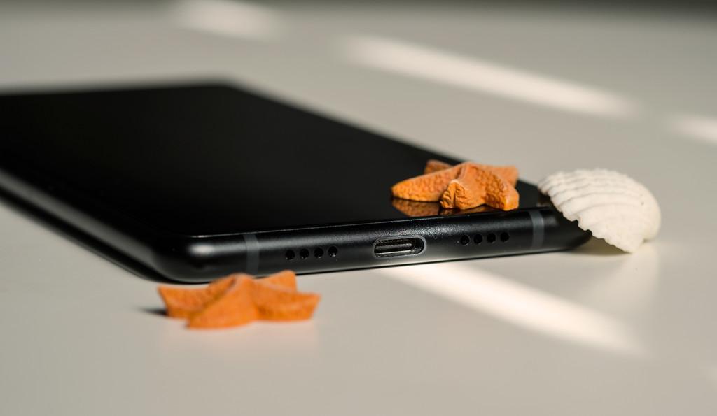 Xiaomi Mi Mix 2 Usb