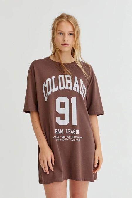 Pull Bear Tops Camisetas Mas Vendidos 2021 02