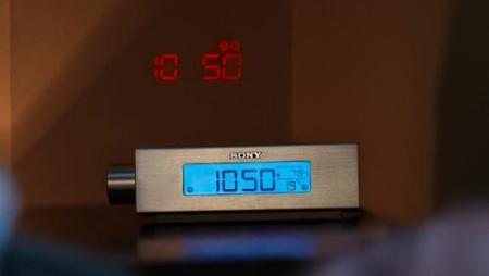 Sony C717PJ, lo último para despertarnos por la mañana