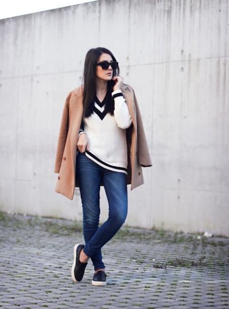 Fashioncrack Abrigo