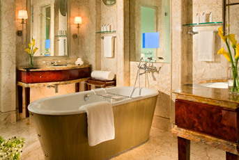Foto de The St. Regis Singapore, hotel de lujo (14/17)