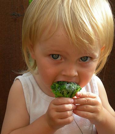 Los alimentos no deben ser premios ni castigos