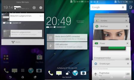 Htc Sense 6 Android 5 0
