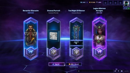 Heroes Of The Storm 2 0 03