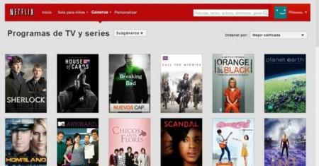Netflix llegará a España en 2015, Toshiba lo confirma [Actualizado]
