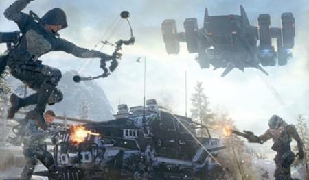 Ya tenemos las fechas oficiales de la beta para Call of Duty: Black Ops III