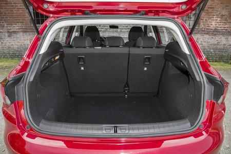 Fiat Tipo 5 puertas maletero