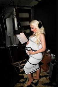 Y Christina Aguilera ya tiene la parejita