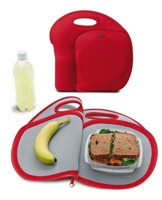 Set para llevar el almuerzo