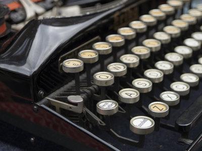 Escribir es incompatible con mantener tu pensión