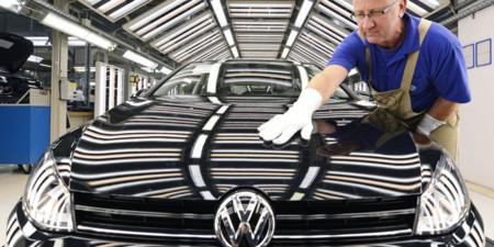 Fabrica Volkswagen 1