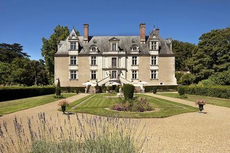 Ocho châteaux franceses para no perderse este verano