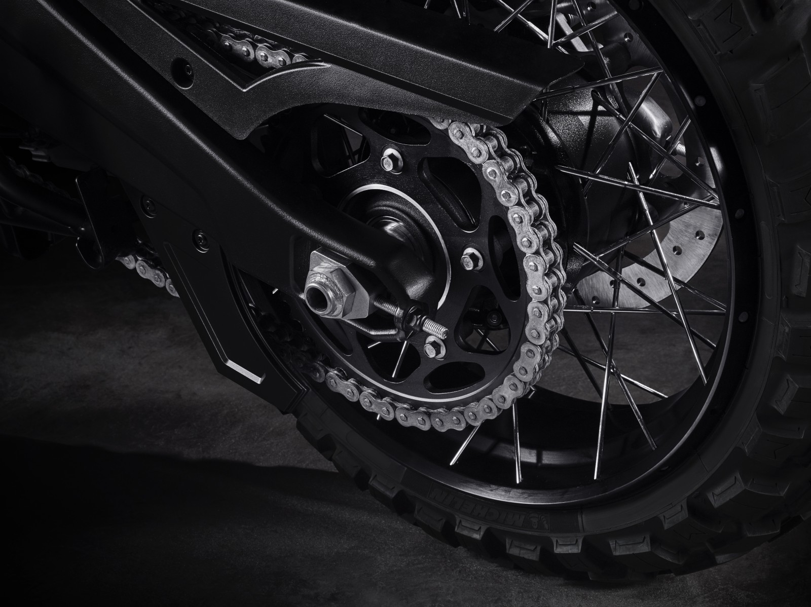 Foto de Harley-Davidson Pan America 2020 (3/15)