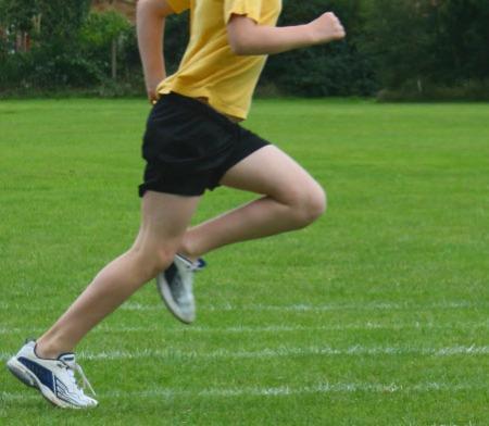 ¿Correr puede favorecer la pérdida de músculo?