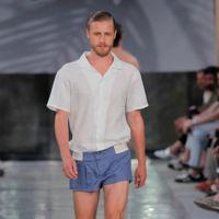 La naturalidad se impone en el interior masculino con Fox Haus y su colección Primavera-Verano 2016